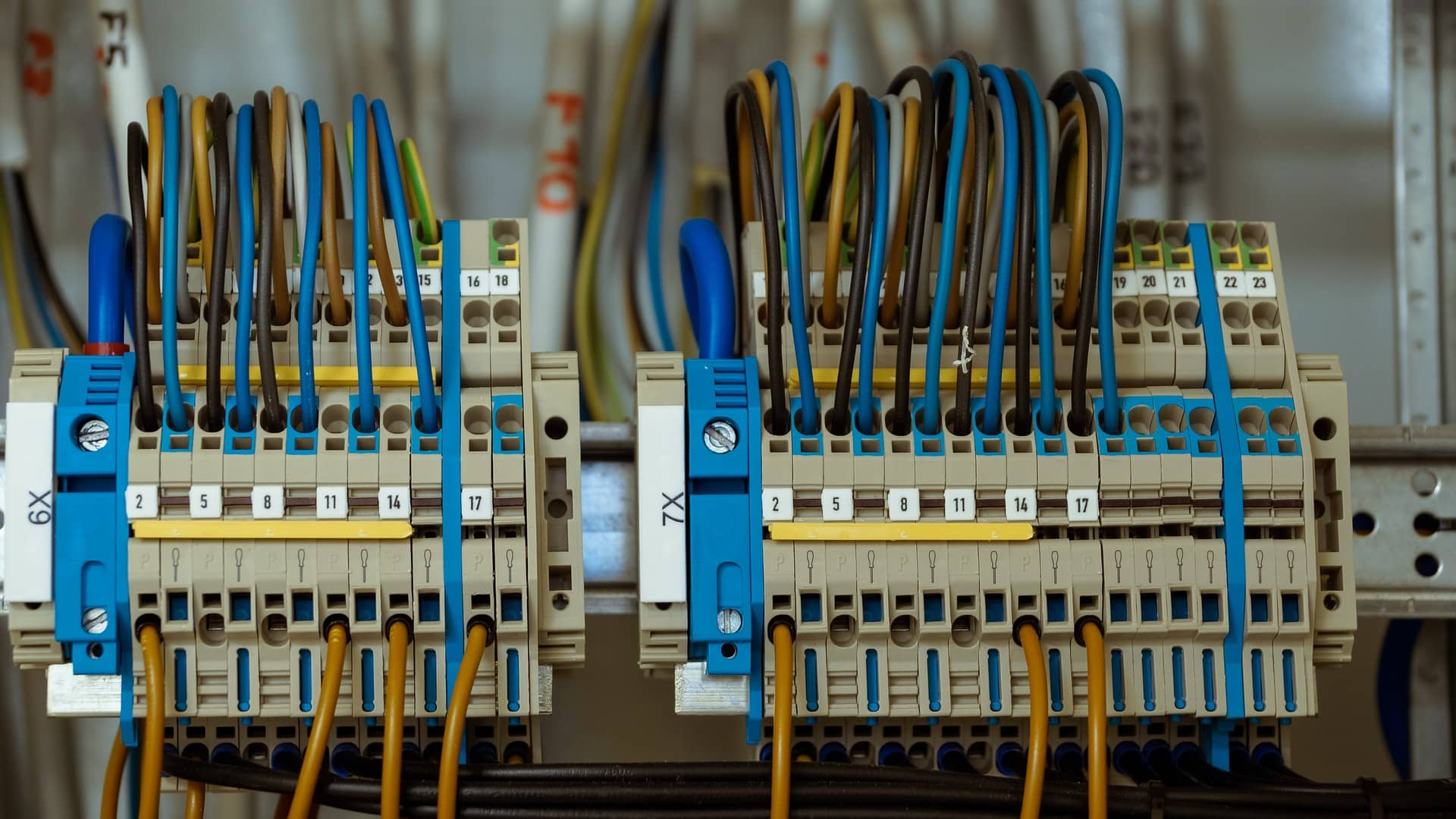 structured cabling - 210it - information technology in san antonio, Wiring diagram